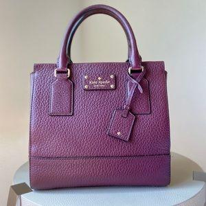 Kate Spade Handbag with adjustable strap